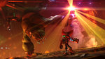 Ratchet & Clank comes back on PS4 - 5 screens
