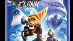 Ratchet & Clank comes back on PS4 - Packshot
