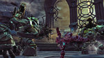 Darksiders II: Deathinitive screens - 3 screens