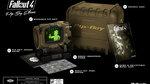 E3: Fallout 4 new screens - Pip-Boy Edition