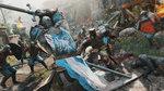 <a href=news_e3_ubisoft_reveals_for_honor-16662_en.html>E3: Ubisoft reveals For Honor</a> - E3: screens