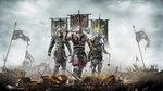 <a href=news_e3_ubisoft_reveals_for_honor-16662_en.html>E3: Ubisoft reveals For Honor</a> - E3 artworks
