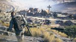 E3: Ghost Recon: Wildlands unveiled - E3: screens