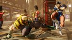 <a href=news_e3_trailer_images_de_street_fighter_v-16684_fr.html>E3: Trailer, images de Street Fighter V</a> - E3: 20 images