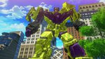 E3: Transformers Devastation revealed - E3: screens