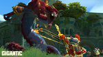 <a href=news_e3_gigantic_trailer_and_screens-16702_en.html>E3: Gigantic trailer and screens</a> - E3: screens
