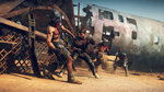 E3: Mad Max new images - E3 images