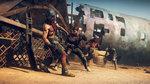E3 : Mad Max s'illustre - Images E3
