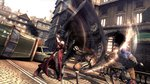 Devil May Cry 4 SE: Launch trailer - 7 screens