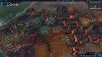 Gameplay de Beyond Earth Rising Tide - Images Rising Tide