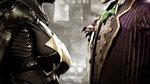 Batgirl: A Matter of Family trailer - Batgirl: A Matter of Family