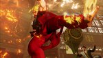 <a href=news_ken_s_illustre_dans_street_fighter_v-16823_fr.html>Ken s'illustre dans Street Fighter V</a> - 12 images