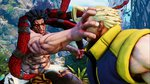 Street Fighter V dévoile Necalli - 12 images