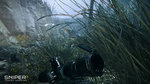 20 minutes of Sniper Ghost Warrior 3 - 3 screens