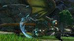 GC: Scalebound se dévoile en images - GC: images