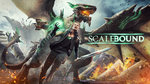 GC: Scalebound se dévoile en images - Key Art