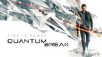 GC: Quantum Break screens - Key Art