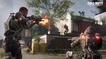 COD Black Ops 3 illustre sa Beta - Images Multi