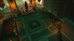 Stories: The Hidden Path announced - 10 screens