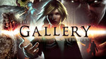 The Gallery new trailer - Key Art