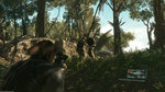 GSY Review : The Phantom Pain - Images