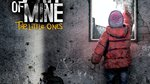 This War of Mine coming to PS4/X1 - Packshots