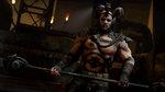 Mad Max se lance en trailer - 8 images