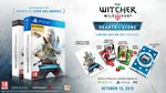<a href=news_date_pour_l_extension_de_the_witcher_3-17088_fr.html>Date pour l'extension de The Witcher 3</a> - Hearts of Stone Limited Edition