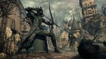 TGS: Bloodborne The Old Hunters - The Old Hunters DLC screens