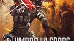 TGS: Umbrella Corps announced - TGS: Key Art