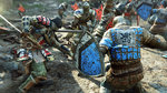 TGS: For Honor shows The Oni - TGS screens