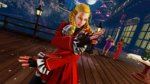 TGS: Karin Street Fighter V reveal - TGS: 12 screens