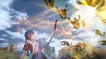 TGS: New trailer of Arslan - TGS: screens