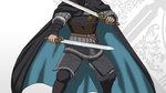 TGS: New trailer of Arslan - TGS: Character Arts