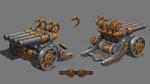 Total War Warhammer: Dwarfs Let's Play - Concept Arts