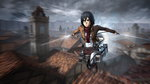 Attack on Titan trailer and screens - Screenshots