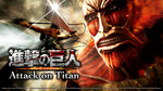 Attack on Titan trailer and screens - Key Art