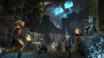 The Elder Scrolls Online unveils Orsinium - Orsinium screens