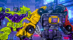 Transformers: Devastation now available - 9 screens