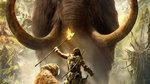 Far Cry: Primal announced - Artworks