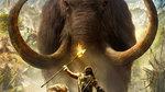 Far Cry: Primal announced - Packshots