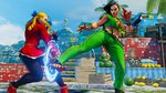 <a href=news_street_fighter_v_devoile_laura-17185_fr.html>Street Fighter V dévoile Laura</a> - 13 images