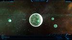 Star Citizen illustre Squadron 42 - ARK Starmap
