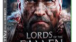 Lords of the Fallen goes complete - Packshots