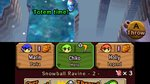 GSY Review : Zelda Tri Force Heroes - Screenshots