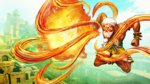 PGW : Trailer, date de Street Fighter V - Artwork Dhalsim