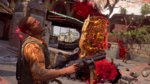 PGW: Uncharted 4 Multiplayer trailer - Multiplayer screens