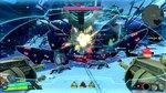 PGW : Battleborn dévoile son multi - Images PVP