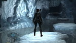 Tomb Raider Legend: Old-gen / Next-gen comparison - Xbox / X360 comparison