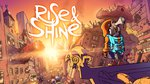 <a href=news_our_videos_of_rise_shine-17339_en.html>Our videos of Rise & Shine</a> - 12 official screenshots